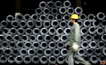 صادرات فولاد خوزستان به آسیا، آفریقا و آمریکا