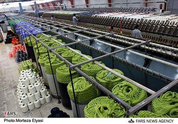 صنعت نساجی آماده همکاری با خارجیها/ بهبود اوضاع نساجی پس از برجام