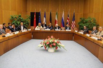 آمریکایی هایی که مقابل ایران در وین می نشینند