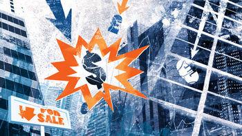 بانکهای مرکزی، دنیا را بهسوی بحران مالی سوق میدهند