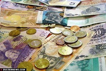 دلار از نرخ 2995 تومان گذر کرد+جدول قیمت