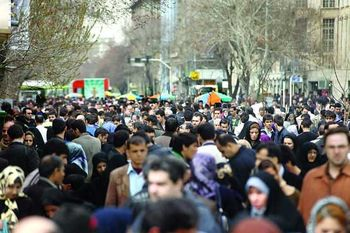 رشد جمعیت منفی می شود/4 سناریو برای 40 سال آینده