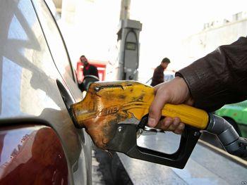 احتمال استفاده دوباره از بنزین آلوده