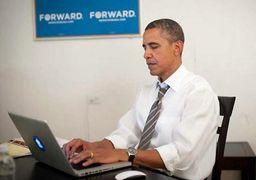 اوباما برای کمک به ایران، سنا و کنگره را دور زده است