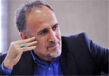 سیدعلی مدیرعامل بانک ایران زمین شد