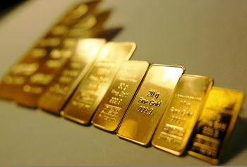 رفتوبرگشت طلا در آستانه بیانیه فدرالرزرو/ هر اونس 1284 دلار