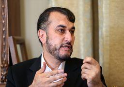 دستیار ارشد لاریجانی: آمریکاییها عملاً کنار داعش بودند