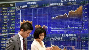 بازارهای سهام جهانی منفی شدند