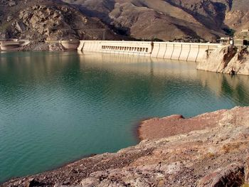 جزئیات افت شدید ذخایر هشت منبع تامین کننده آب شرب کلانشهرها