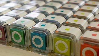 اپل برای دولت آمریکا آیپاد «فوق محرمانه» ساخته است