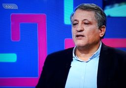 پاسخ کنایه آمیز محسن هاشمی در مورد تمایلش برای ریاست جمهوری