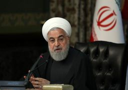 دستور روحانی درباره زمان از سرگیری همه فعالیتهای اقتصادی در ایران+نامه