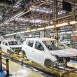 نگاهی به آمار بورس؛ تداوم روند نزولی تولید خودرو+جدول