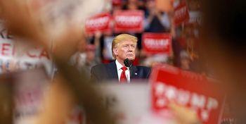 واشنگتنپست: دروغهای ترامپ به رکورد 20هزار مورد رسید