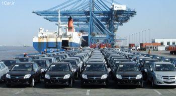 جزئیات سود چندهزارمیلیاردی واردکنندگان خودرو از تغییر تعرفه