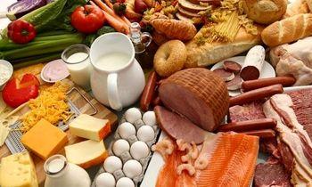 غذاهایی که فکر میکنید سالماند اما نیستند