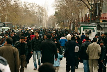 شافعی: طبقه متوسط کشور در حال تجزیه شدن است