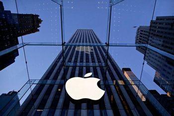 درآمد نجومی «اپل» برای سه ماه