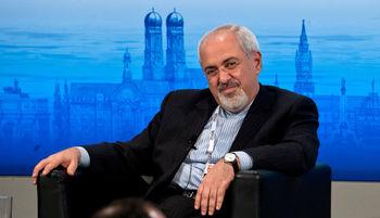 جدال لفظی ظریف و شاهزاده سعودی در نشست «داووس»
