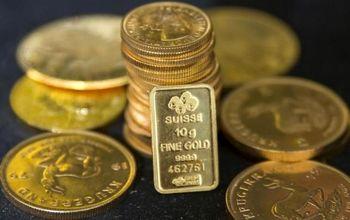 آمار اقتصادی ضعیف آمریکا موجب رشد طلا شد/ هر اونس 1352 دلار