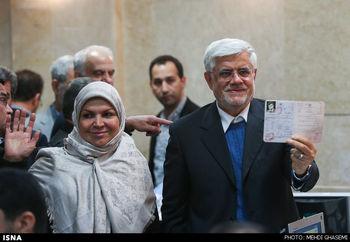 کاندیداتوری دولتمردان سابق؛ از عارف تا محمد حسینی/ نوه امام (ره) نامزد شد