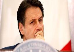 دولت ایتالیا سقوط کرد؛ کونته استعفا داد