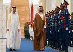 درگیری دوباره متحدان عربستان و امارات در جنوب یمن