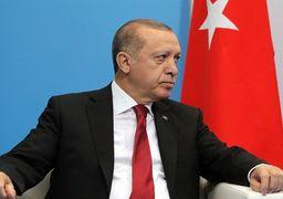 اردوغان: آمریکا به بهانه مبارزه با داعش به  YPG هزاران کامیون سلاح داده است