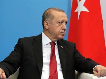 اتحاد رقبای خاورمیانه علیه اردوغان