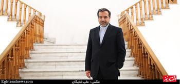 انتقاد عراقچی از رسانه ای شدن جزئیات مذاکرات توسط شرمن