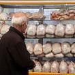 قیمت مرغ در سراشیبی؟ + آخرین قیمت