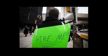 بهترین فصل 17 سال اخیر در بازار کار آمریکا