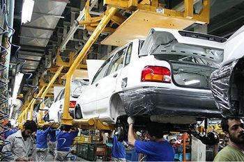 هیچ خودروسازی حق افزایش قیمت ندارد