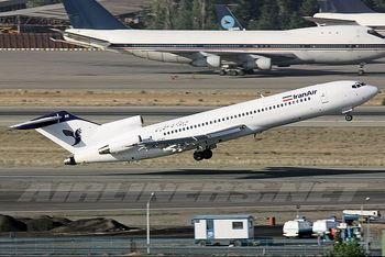 از شوق هواپیماهای امریکایی تا در خواست چینی