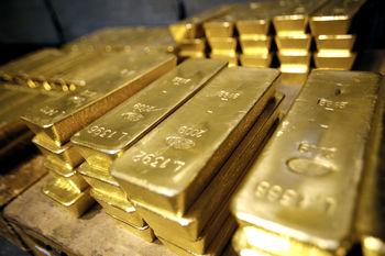 آمار ضعیف مسکن موجب افت طلا شد/هر اونس 1246 دلار