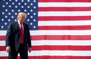 شکایت انتخاباتی ترامپ از دوشنبه آغاز میشود