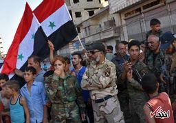 خط و نشان ترکیه برای ارتش سوریه