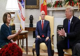 شکایت رئیسجمهور از رئیس مجلس نمایندگان آمریکا