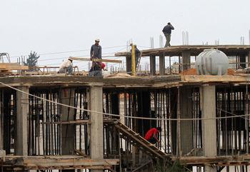 تصمیم جدید برای بیمه کارگران ساختمانی