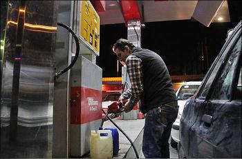 ابهام در عرضه کافی بنزین سوپر در آستانه نوروز