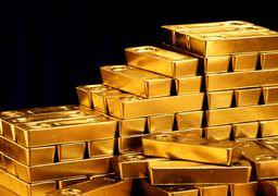 خیز طلا با موشک های ترامپ
