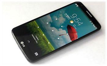 گوشی G3  ال جی به راحتی قابل تعمیر است