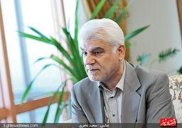 ادعای عجیب رئیس کل بانک مرکزی احمدینژاد / انتقال ارز به کشور با قایق موتوری