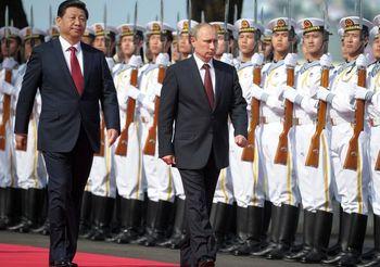 امضای قراداد صارات گاز روسیه به چین باز هم به تاخیر افتاد