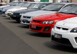 قیمت خودروهای وارداتی پرفروش در بازار + جدول