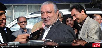 وزیر احمدی نژاد حرفش را پس گرفت