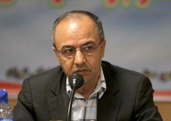 علی فاضلی رئیس اتاق اصناف تهران شد
