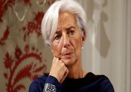 رئیس صندوق بینالمللی پول هم کنفرانس سعودی را تحریم کرد