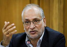 مرعشی: روحانی و تیم اقتصادی به جای داد و فریاد نقدینگی را به بازار سرمایه ببرند