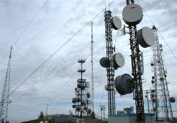 مناطق محروم قربانی اصلی امواج موبایل